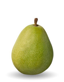 green-anjou-pear