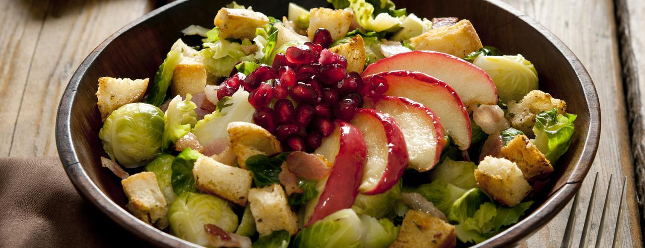apple-salad