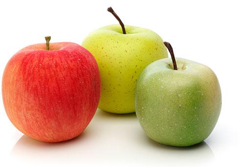 Our Fruit - Sage Fruit