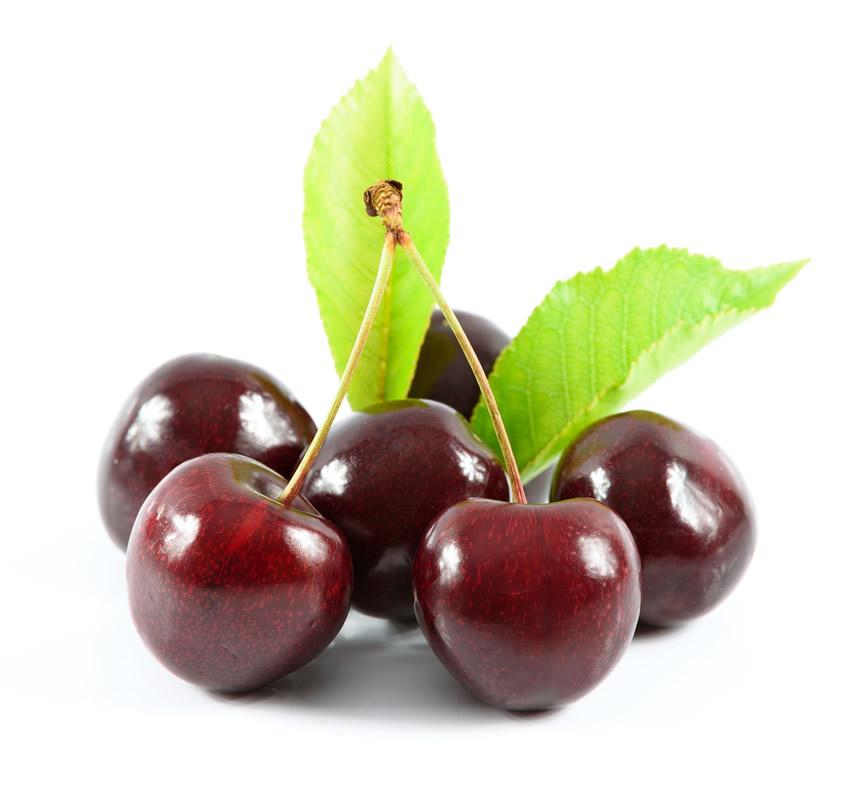 Dark Sweet Cherries - Sage Fruit