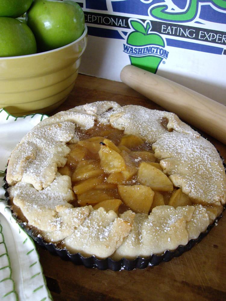 recipe-apple-tart