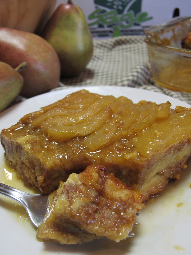 pear-french-toast-bake
