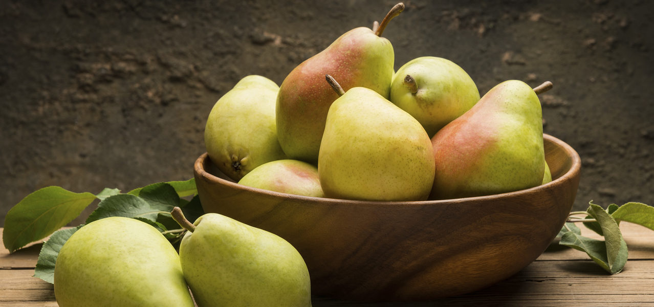 pear-grower
