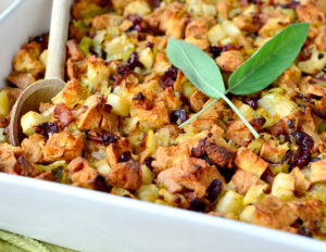 brown-butter-apple-leek-and-bacon-stuffing