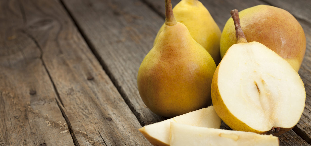 pear-supplier
